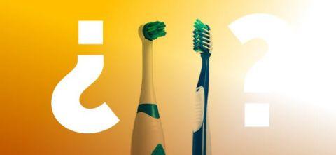 Cómo elegir un cepillo de dientes  eléctrico o manual  18dad1b9f30f